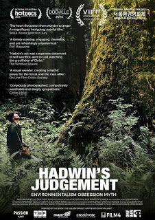 Hadwin's Judgement | Environmentalism Obsession Myth