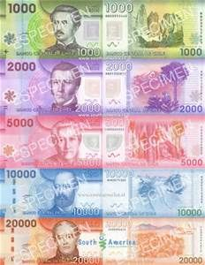 Money in Chile - Money Exchange, Coins Notes Bills, U. American Dollar, South American Countries, Travel Money, Easter Island, Chi Chi, Coins, Exchange Rate, Worthless, American Country