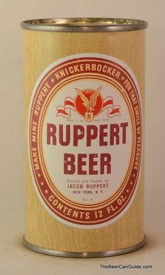 Ruppert Beer