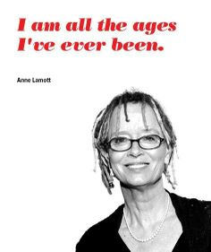 Love this from Anne Lamott, on age. Some Good Quotes, Thank You For Loving Me, Anne Lamott, Writing Advice, Kinds Of People, Meaningful Words, Life Advice, Love Words, Book Quotes