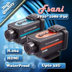 Camcorders For Extreme Sports 95