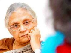 Toeing the party line, Former Delhi Chief Minister Sheila Dikshit  targeted Prime Minister Narendra Modi wondering why he was shying away from an independent probe into the Sahara-Birla papers relating to alleged pay-offs, days after her comments questioning the authenticity of the documents put Congress on the backfoot.
