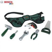 Bosch Kids Mini Tool Belt Set
