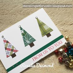 Using DSP scraps to make a Christmas Card. christmastreecake : Using DSP scraps to make a Christmas Card. Christmas Cards Handmade Kids, Pop Up Christmas Cards, Personalised Christmas Cards, Homemade Christmas Cards, Xmas Cards, Homemade Cards, Christmas Crafts, Christmas Ideas, Quilling Christmas