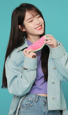 Find images and videos about kpop, k-pop and icon on We Heart It - the app to get lost in what you love. Korean Actresses, Korean Actors, Iu Fashion, Korean Fashion, Korean Girl, Asian Girl, Korean Celebrities, Ulzzang Girl, K Pop