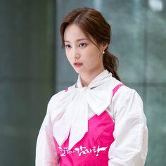 Woo Hee Jin, Kwon Yool, Cinderella And Four Knights, Korean Drama Movies, Korean Dramas, Hello My Love, Weightlifting Fairy Kim Bok Joo, Still Picture, Lee Jung
