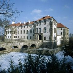 Prague, Castle Sketch, Europe Photos, Mansions Homes, Dream Rooms, Czech Republic, Around The Worlds, City, Bridges