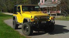 eBay: 2000 Jeep Wrangler Sport Sport Utility 2-Door AD TO SELL: 2000 JEEP WRANGLER SPORT #jeep #jeeplife