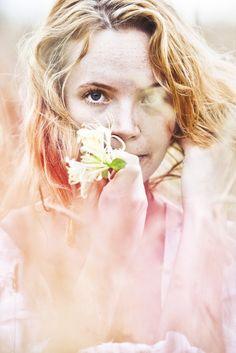 New photoshootphoto's with beautiful Tamzin by photographer Stuart Mack (September 2016)