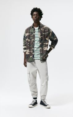 Khaki Jacket, Jackets, Down Jackets, Jacket