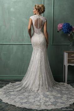 Amelia Sposa 2014 Wedding Dresses – Fashion Style Magazine - Page 4