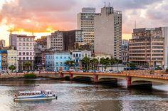 Roteiro: 48 horas em Recife e Olinda, no Pernambuco