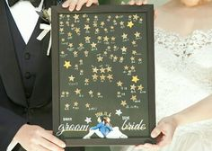 ゲスト参加型の「結婚証明書」の演出・デザインまとめ