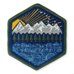 PDW All Terrain XL Morale Patch