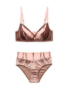 d9e1cc7cde7 This Matching Set Is Almost Too Pretty to Wear