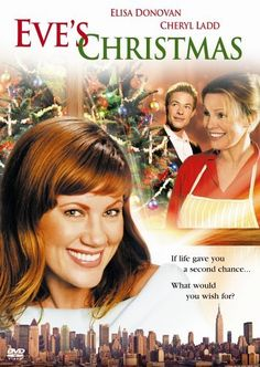 "Elisa Donovan is a strong enough actress to sell this ""full-of-plot-holes"" story Hallmark Holiday Movies, Hallmark Weihnachtsfilme, Great Christmas Movies, Xmas Movies, Christmas Movie Night, Christmas Shows, Family Movies, Good Movies, Hallmark Channel"