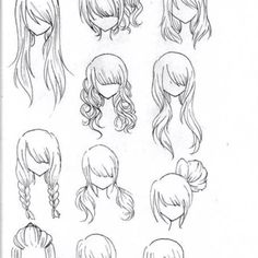 some cute styles