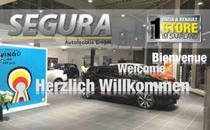 Segura Automobile GmbH, Segura Saarlouis, Renault & Dacia im Saarland, gebrauchtwagen aller Marken, Original Ersatzteile, Service und Werkstatt