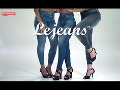 Kit Com 3 Unidades – Calça Modeladora Lejeans – Edgar silveira blog