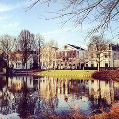 Rotterdam - Oud Kralingen