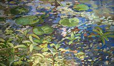 samhouston_05 Dixie Friend Gay, Mosaika tile
