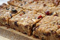Granola and granola bars are almost always very high in sugar and low in nutrients. Avoid  Granola if you are trying to lose weight. Read more here....http://bringourbest.com/foods-to-avoid-for-your-weight-loss/