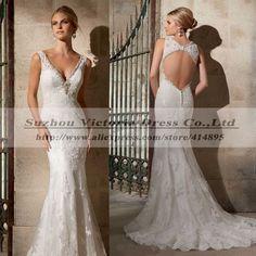 Свадебное платье Victoria Dresses Vestido Noiva Sereia Mariage , Casamento Wedding Dresses