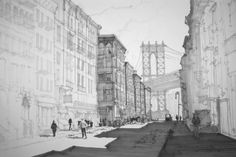NYC in '30s by Gopalik on DeviantArt