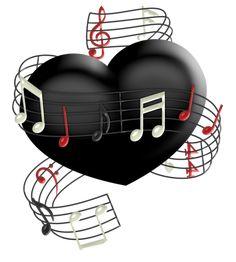 ●••°‿✿⁀Music‿✿⁀°••●