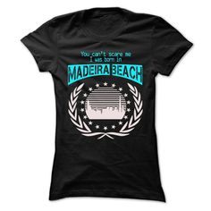 (Deal Tshirt 1hour) Born In Madeira Beach Cool T-Shirt [Teeshirt 2016] Hoodies, Funny Tee Shirts