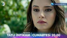 Tatlı İntikam 6.Bölüm 2.Fragmanı – Meliha Anneden Pelin'e Sert Sözler!
