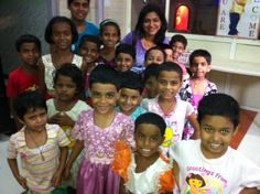 HBT Orphanage - Mumbai, Maharashtra, India