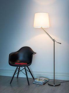 Stehleuchte Knick – perfektes Licht und Design | cairo.de