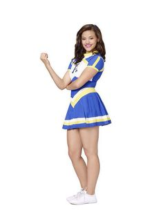 Descendants Characters, Disney Descendants 3, Descendants Costumes, Descendants Cast, Descendants Videos, Descendants Pictures, Cheerleaders, Cheerleading Outfits, Cameron Boyce Descendants