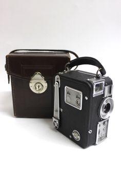 Kamera der Marke Carl Zeiss Modell