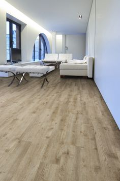 Ares PVC vloer