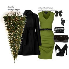 Live True: Style Inspiration for the Holiday's