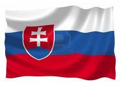 Flag Of Slovakia Flag, Language, Europe, Language Arts, Flags
