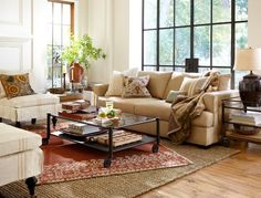 myths area rugs 15 Top Decorating Myths Debunked!