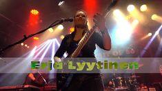 Erja Lyytinen: Slowly Burning Live @u Spirit Of 66 Verviers 2018 and Harmonie Bonn Germany 2018    Live @u Spirit Of 66 Verviers Belgium 26/02/2018  Websites : http://ift.tt/1pWBIn1 http://ift.tt/2lN6ToB  Erja Lyytinen Slowly Burning Live @u Spirit Of 66 Verviers 2018  Erja Lyytinen Steamy Windows Live @u Spirit Of 66 Verviers 2018  Erja Lyytinen Everything's Fine Live @ Harmonie Bonn Germany 2018  Erja Lyytinen I'm A Woman Live @ Harmonie Bonn Germany 2018  Erja Lyytinen