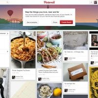 Pinterest Pins worth more than Facebook Likes for retailers