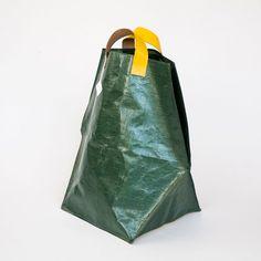 """PIA"" - Shopping Bag / Milk Design Shop"