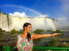 #instaclickoftheweek   Picture Credits : @hanane.travelworld Location : Foz De Iguazu Brazil. . Do you like this place?  hashtag someone you want to go with  _____________________________  All rights belong to their respectful owners  _____________________________  Love all the photos you are sharing with us! Thank you for making us part of your adventure. Use #instaclickoftheweek in order to get the chance for a feature ______________________________  Hope you had a fantastic time.. LET THE…