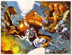 frank mccarthy movie posters - Google Search