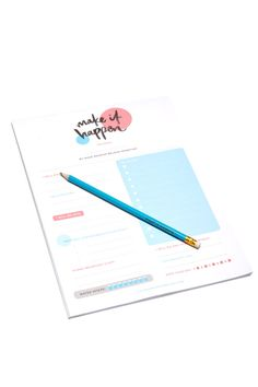 MNB Weekly Planner | Shop NOW