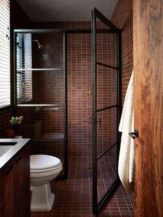 Scandinavian Architecture, Scandinavian Home, San Francisco Houses, Bathroom Inspiration, Interior Inspiration, Interior And Exterior, Interior Decorating, New Homes, Restaurant