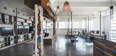 JELLYBTN Offices - Picture gallery