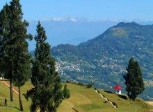 Kalimpong – A Breathtaking Hamlet in West Bengal Perched on The Foothills of Himalayas