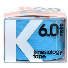 d3® k6.0 kinesiology Tape - (Retail) - Kinesiology Tape - Strapping Tapes & Accessories