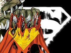 Mundo da Leitura e do entretenimento faz com que possamos crescer intelectual!!!: Apocalypse pode ser o vilão de 'Batman v Superman'...